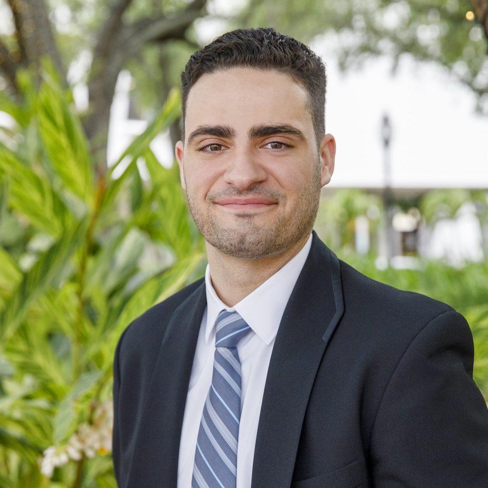 Evan Smith   Financial Planning Analyst
