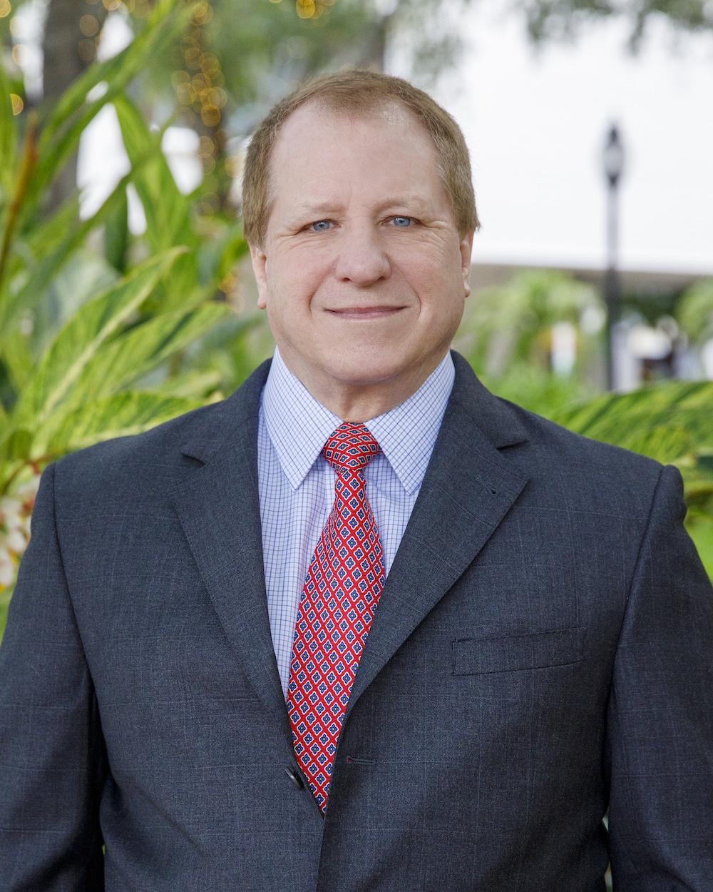 Stephen Craffen, CFP® | Atlas Fiduciary